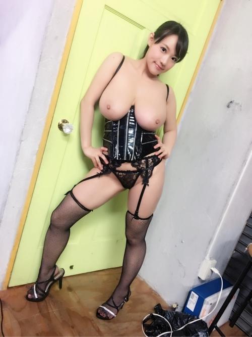 澁谷果歩 85