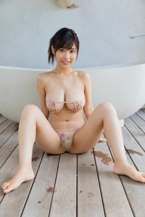 白石若奈 80