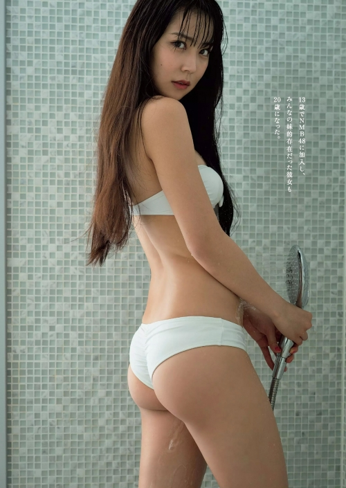 NMB48 白間美瑠 05