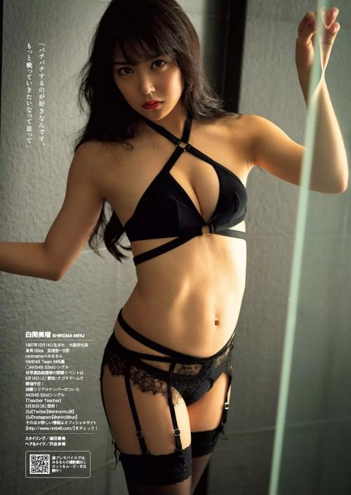 NMB48 白間美瑠 07
