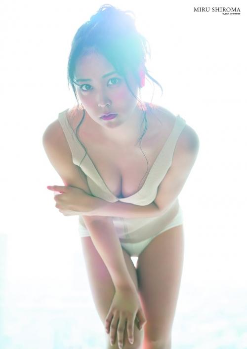 NMB48 白間美瑠 28