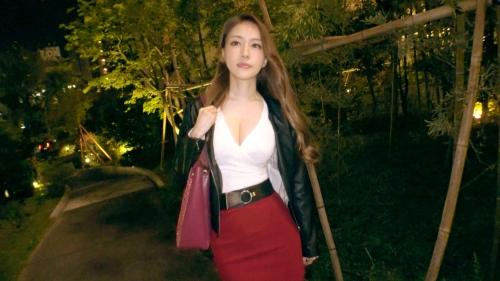 募集ちゃん ~求む。一般素人女性~ りの 24歳 美容部員 白咲りの(立花瑠莉) 01