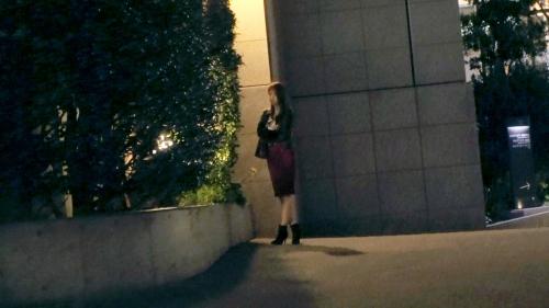 募集ちゃん ~求む。一般素人女性~ りの 24歳 美容部員 白咲りの(立花瑠莉) 02
