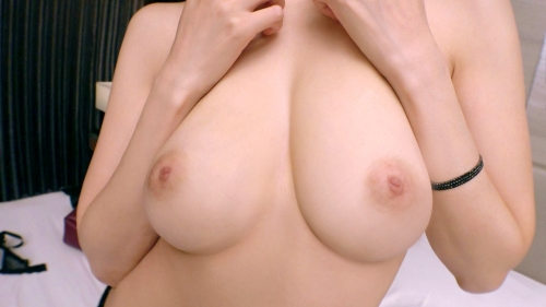 募集ちゃん ~求む。一般素人女性~ りの 24歳 美容部員 白咲りの(立花瑠莉) 12