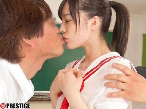 超!透け透けスケベ学園 CLASS 02 美しい裸身が透き通る、透けフェチ特濃SEX! 鈴村あいり 37