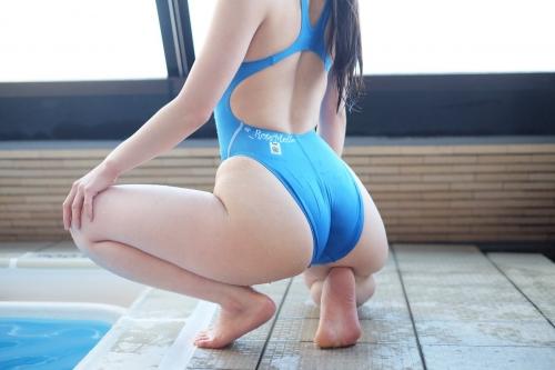 競泳水着 お尻 49