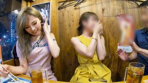 朝までハシゴ酒 52 in 池袋駅周辺 るりちゃん 22歳 エステティシャン 300MIUM-506 高園るりあ(一乃瀬るりあ) 05
