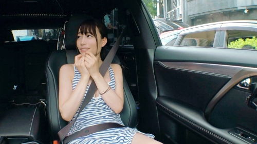 募集ちゃん ~求む。一般素人女性~ ゆい 23歳 医療事務員 (富田優衣) 05