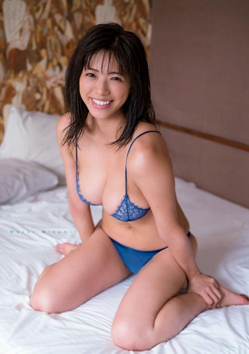 わちみなみ 05