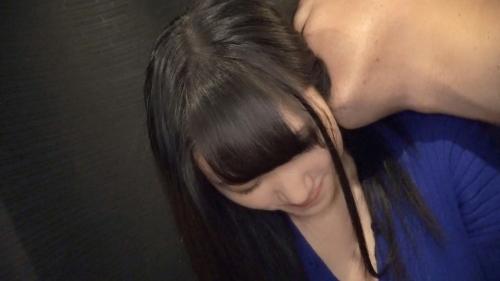 【初撮り】ネットでAV応募→AV体験撮影 912 ほの 22歳 フリーター 若宮穂乃 03