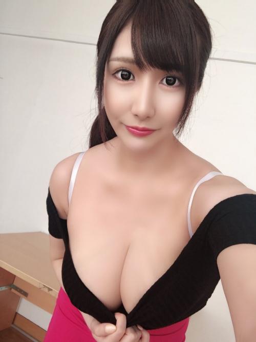 若月みいな(元・若槻みづな) 04