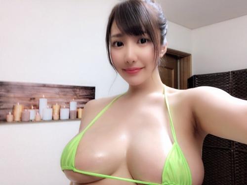 若月みいな(元・若槻みづな) 33