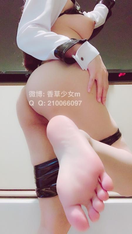 香草少女m 九尾狐狸m 咬一口小奈樱 26