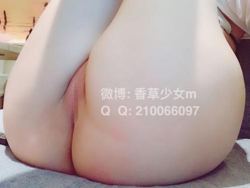 香草少女m 九尾狐狸m 咬一口小奈樱 44