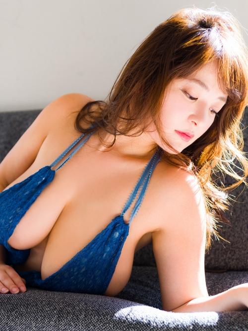 柳瀬早紀 25