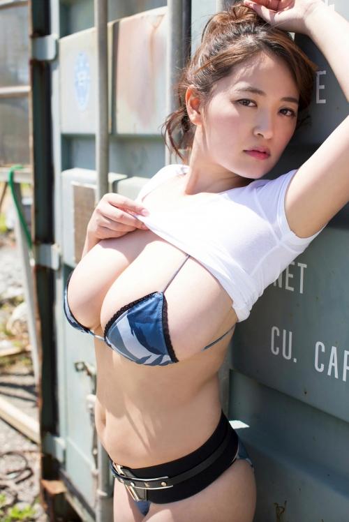 柳瀬早紀 09