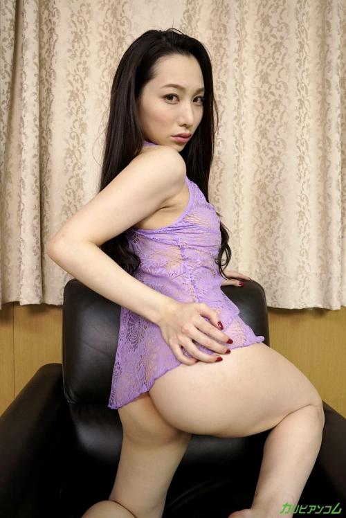 マンコ図鑑 吉岡蓮美 無修正動画 カリビアンコム 03