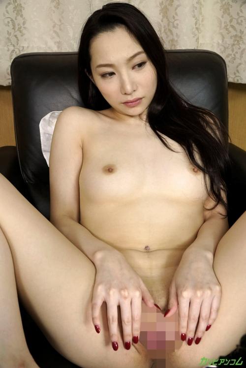 マンコ図鑑 吉岡蓮美 無修正動画 カリビアンコム 06
