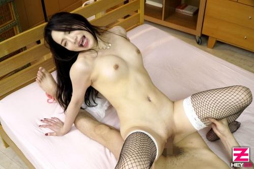 吉岡蓮美【よしおかはすみ】 妖艶すぎる美白美女 アダルト動画 HEYZO 36