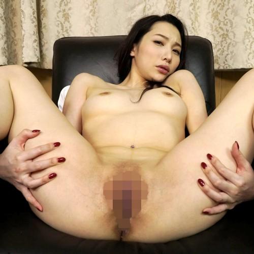 マンコ図鑑 吉岡蓮美 無修正動画 カリビアンコム