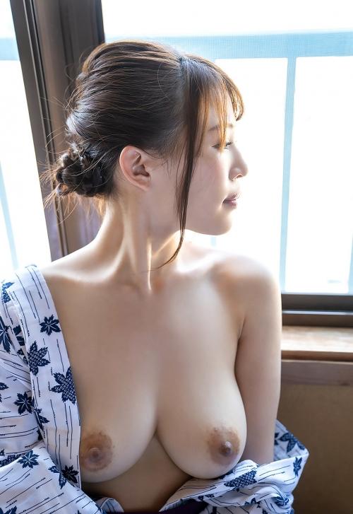 AV女優 凛音とうか 浴衣 11