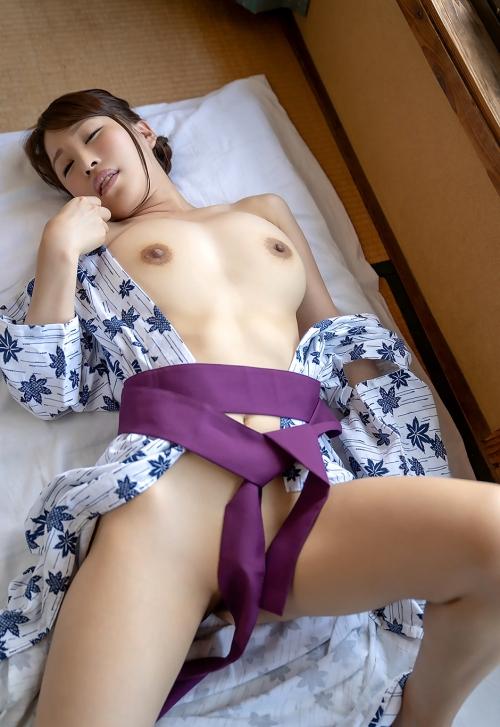 AV女優 凛音とうか 浴衣 13