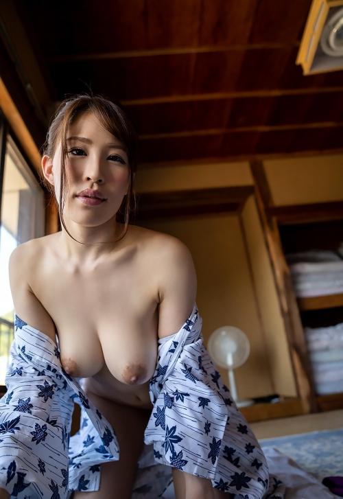 AV女優 凛音とうか 浴衣 22