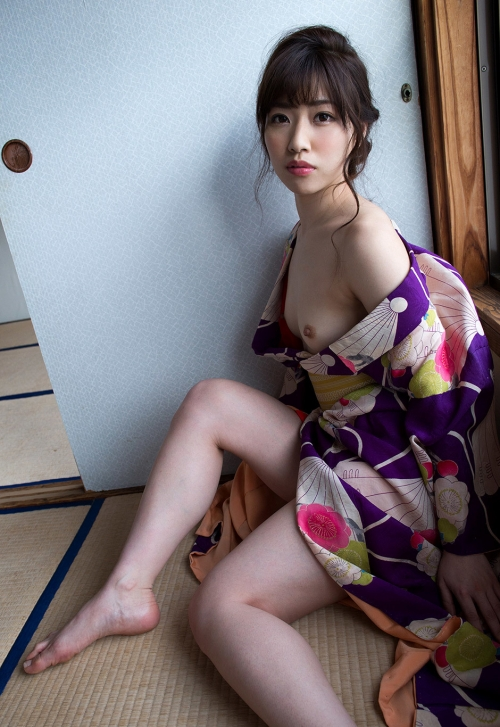AV女優 市川まさみ 浴衣 38