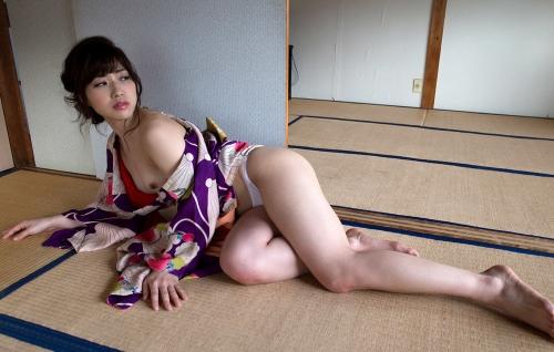 AV女優 市川まさみ 浴衣 41
