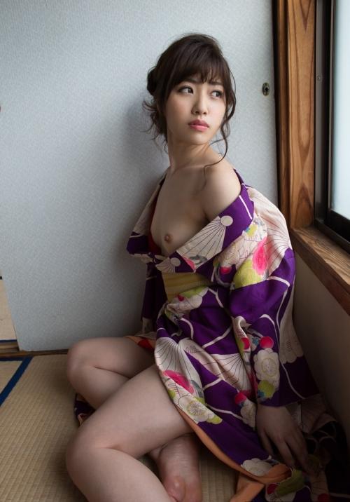 AV女優 市川まさみ 浴衣 52