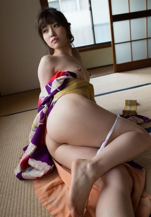 AV女優 市川まさみ 浴衣 53
