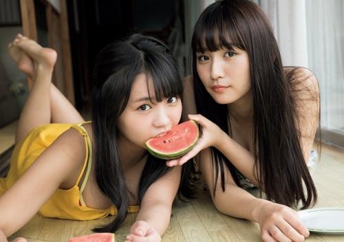 大原優乃 浅川梨奈 07