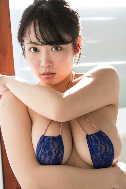 ゆうみ グラビアアイドル 10