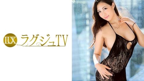 【ラグジュTV】ラグジュTV 834 佐々木彌栄 27歳 華道教室の先生 1