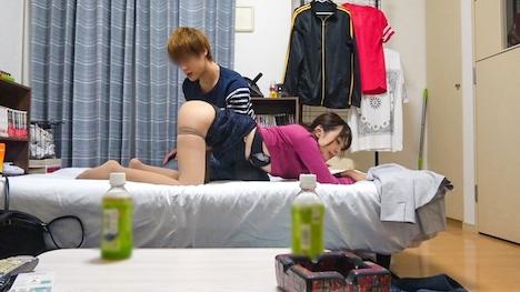 【ナンパTV】百戦錬磨のナンパ師のヤリ部屋で、連れ込みSEX隠し撮り 031 ななせ 25歳 教師 2