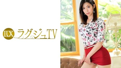 【ラグジュTV】ラグジュTV 843 神矢真緒 32歳 元エステティシャン 1