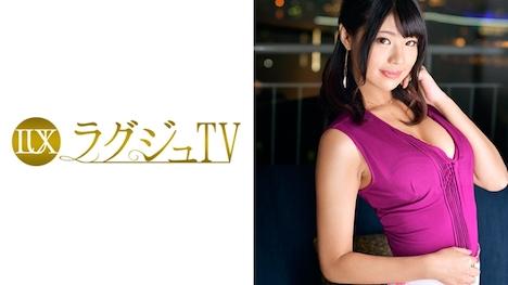 【ラグジュTV】ラグジュTV 844 神崎未央 27歳 化粧品開発 1