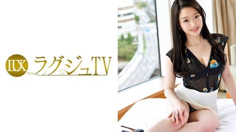 【ラグジュTV】ラグジュTV 849 槙嶋優 26歳 社長秘書 1