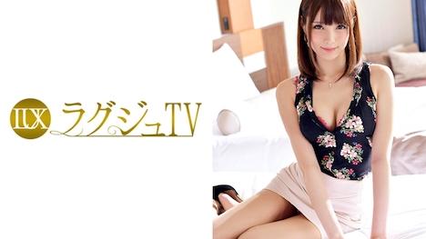 【ラグジュTV】ラグジュTV 853 美穂 23歳 モデル 1
