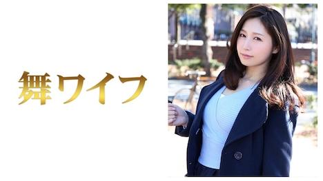 【舞ワイフ】今井沙月 2