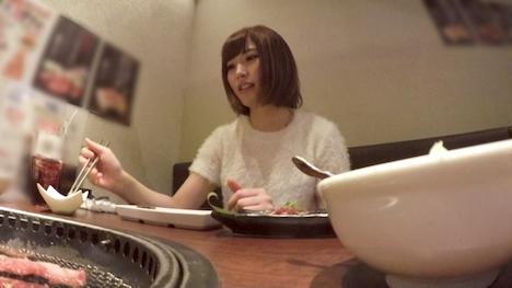 【プレステージプレミアム】「お一人様焼肉女子は店内ナンパで釣れるのか?」まや (21) 2