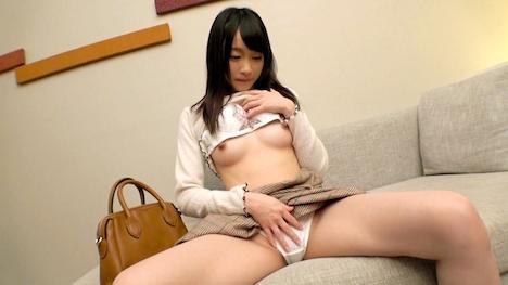 【ARA】スレンダー美少女20歳のプラネタリウム受付ゆうはちゃん参上! 3