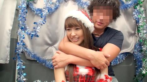 【プレステージプレミアム】クリスマスに一人ぼっちな彼なし女子ナンパ! れいこさん(25) 3
