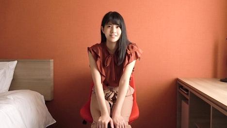 【シロウトTV】【初撮り】ネットでAV応募→AV体験撮影 518 カエデ 20歳 女子大生 1