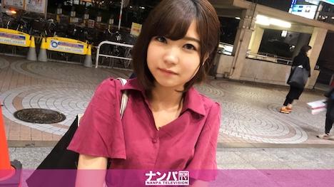 【ナンパTV】マジ軟派、初撮。 976 ひまり 19歳 大学生 1