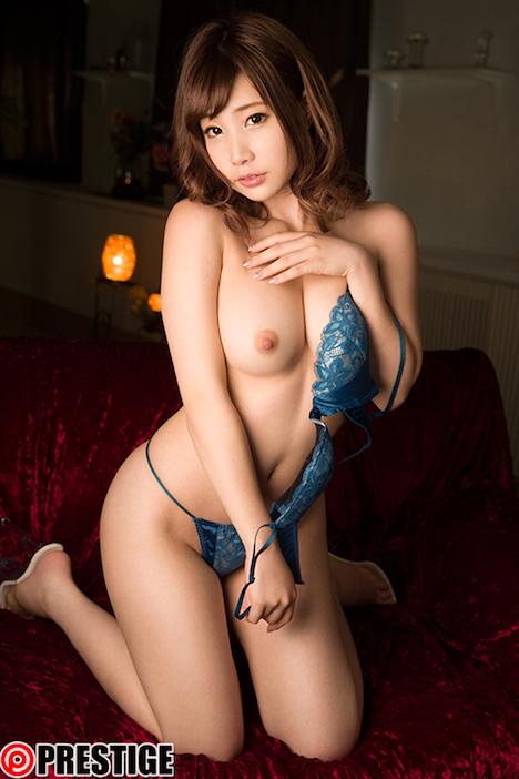 【新作】長谷川るい なまなかだし 19 01