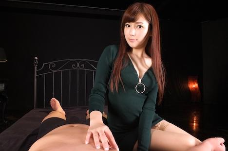 【VR】凄テクお姉さん・愛音まりあの淫語満載ご奉仕SEX! 5