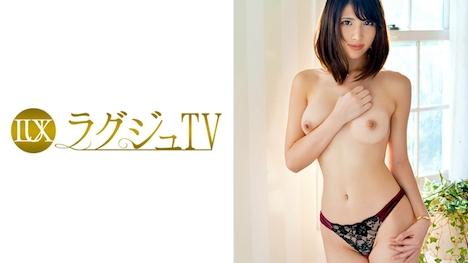 【ラグジュTV】ラグジュTV 886 木田夢乃 28歳 元モデル 1