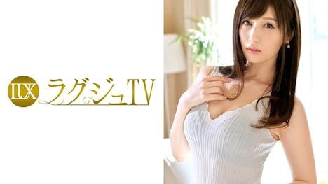 【ラグジュTV】ラグジュTV 887 橋本楓 35歳 キャビンアテンダント 1