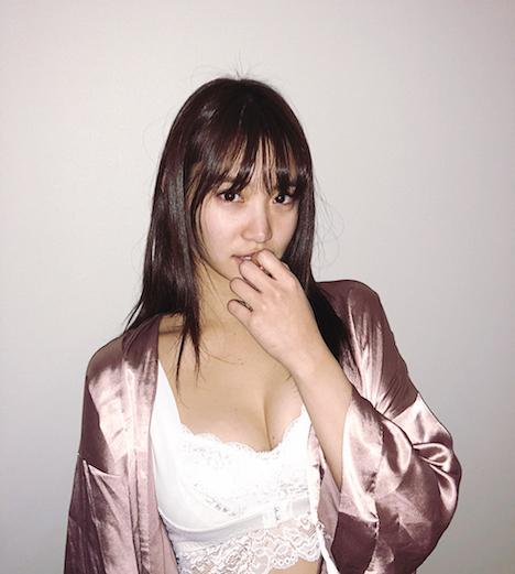 永尾まりやさんのSEX 153-2